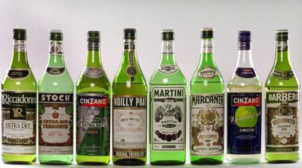 Vermouth Brands