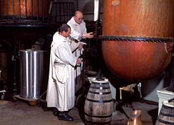 Chartreuse Monks Liqueur TASTE Cocktails History