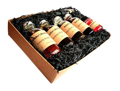 The Manhattan Box by TASTE Cocktails