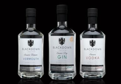 Blackdown Artisan Spirits TASTE Cocktails